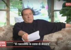 Processo Ruby: chiesti sei anni per Berlusconi
