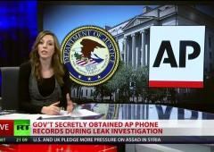 Scandalo: Associated Press spiata da governo Usa per mesi