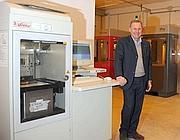 Boom stampanti di oggetti 3D: per combattere la crisi