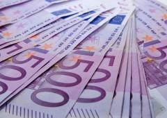 Paradisi fiscali europei non accettano più banconote 500