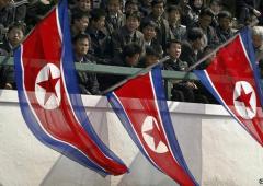 Corea del Nord: le partite di calcio più silenziose al mondo