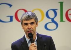 Svelato il mistero: Ceo Google senza voce per paralisi