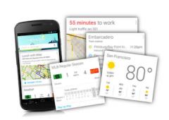 Da oggi i vostri iPhone e iPad sono di Google Now