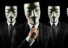 """Anonymous: al via """"Tango Down"""", arresti in tutta Italia"""