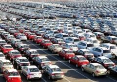 Auto: mercato torna a crescere in Europa