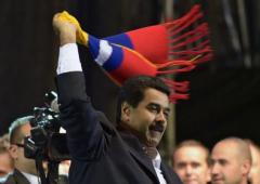 Venezuela: penuria di carta igienica, governo in crisi