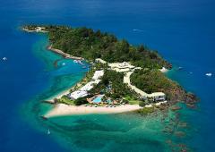 Australia, isola da sogno in vendita per 75 milioni di euro