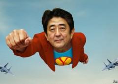 L'agenda nascosta dietro a guerra valutaria Giappone