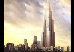 Sky City: in Cina 838 metri costruiti in 90 giorni