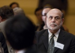 Wall Street chiude in negativo una seduta in altalena