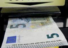 Alert banconota da 5 euro: non viene letta