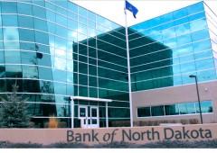 Banca di stato: la soluzione alla crisi è in North Dakota