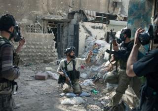 Siria annuncia nuovo raid, poi la smentita