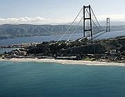 Gli infiniti sprechi del Ponte sullo Stretto di Messina