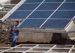 Il ritorno dell'energia solare