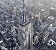 È ufficiale: Empire State Building sbarca in Borsa