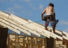 Mercato immobiliare crolla anche sul non residenziale
