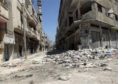 Siria: tre occidentali uccisi, Assad minaccia Israele