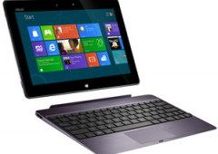 HTC blocca produzione dei nuovi tablet dotati di Windows