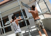 Prorogato bonus lavori casa, ecosconto sale al 65%