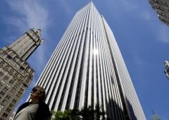 Manhattan: palazzo GM a cordata di cinesi e brasiliani