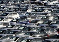 Italia: crisi auto, vendite Fiat -11,69% a maggio