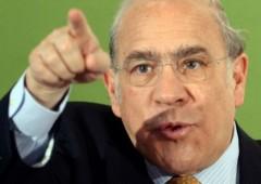 Ocse: in Italia credito assente, debito troppo alto