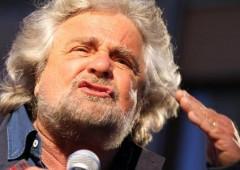 Grillo lancia sondaggio tv più faziosa. Bruno Vespa al top
