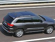 Chrysler: Usa chiedono ritiro Jeep. Marchionne dice no