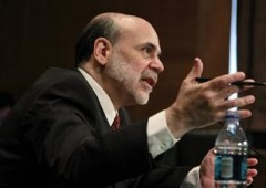 Fed, Beige Book: crescita da modesta a moderata