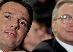 """Renzi: """"sono pronto per la segreteria del Pd"""""""