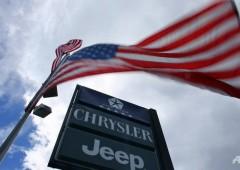 No di Marchionne mette in pericolo reputazione Chrysler