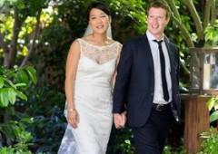 Zuckerberg (Facebook): sesso 1 volta alla settimana
