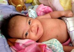 """È nata la prima bambina """"Bitcoin"""""""
