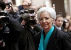"""Lagarde: """"catastrofe senza scudo anti-spread"""""""