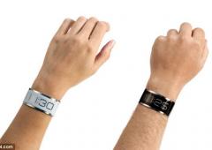 Creato l'orologio più sottile e leggero al mondo