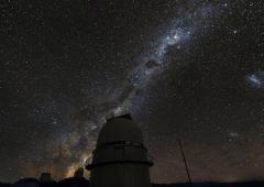 Astronomi scoprono nuovo tipo di stelle variabili