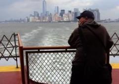 New York erge muraglia per difendersi dagli uragani
