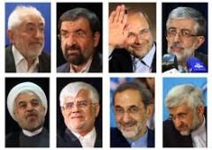 Elezioni Iran: si ricompatta il fronte dei moderati