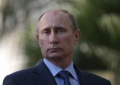 Fuga capitali? Putin: da Usa se ne vanno miliardi di Apple