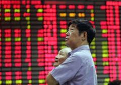 Cina: asta bond quasi deserta, si prosciuga liquidità