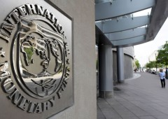 "Fmi: ""Eurozona  rischia nuovi stress finanziari"""