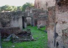 Cemento antica Roma molto più solido di quello attuale