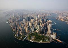 New York: 50 mila senzatetto al giorno, 21 mila bambini