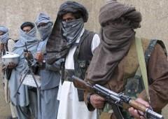 Afghanistan: talebani pronti a trattare la pace con gli Usa