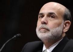 Bernanke, ritiro QE? Mercati ancora più instabili