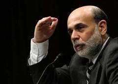 Wall Street ingessata, con droga Fed S&P +144%