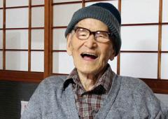 In Giappone il segreto per vivere oltre 100 anni