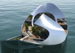Qatar: pronti hotel galleggianti per i Mondiali del 2022