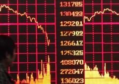 Cina, banca dichiara moratoria sui bonifici